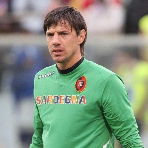 """Avramov: """"Dragowski e Chiesa devono restare alla Fiorentina. Meret e Cragno il futuro del calcio italiano. Jovic? Spero arrivi in Italia"""""""