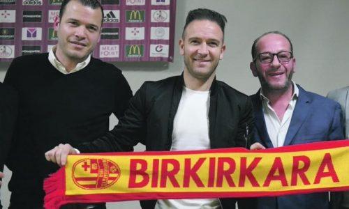 """Diego Capel Birkirkara: """"Qui per l'Europa League. Felice per Suso al Siviglia, Monchi un fenomeno"""" – ESCLUSIVA EC"""