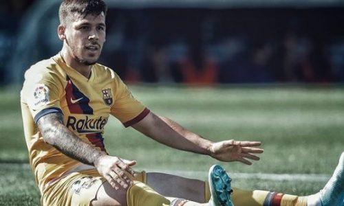 Roma Carles Perez accordo Barcellona. Colpo a sorpresa dei giallorossi