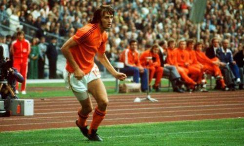 Robert Rensenbrink – Morta a 72 anni una delle stelle della grande Olanda