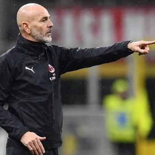 Milan Ufficiale Pioli rinnova fino al 2022. Ecco il comunicato