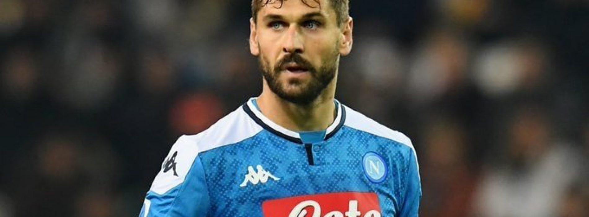 Napoli Llorente Genoa, rossoblu e Benevento sull'attaccante spagnolo