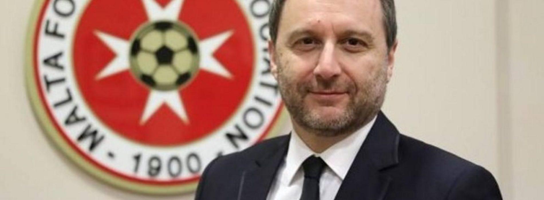 """Farruggio Mangia Malta: """"Ci aspettiamo che lasci un'impronta. E dall'anno prossimo in Serie C…"""" – ESCLUSIVA EC"""