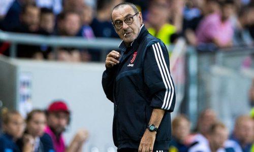 """Verso il ritorno a Napoli, Sarri: """"Potrei anche pensare di smettere dopo la Juve"""""""
