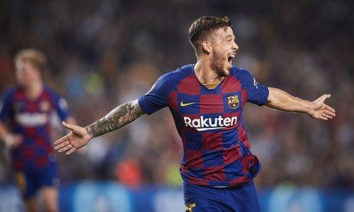 Roma Barcellona, problemi per Perez. Si valutano le alternative
