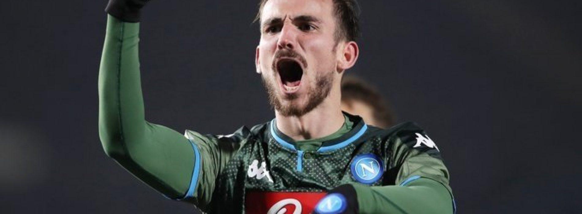 Fabian Ruiz Bayern , tedeschi sul talento del Napoli
