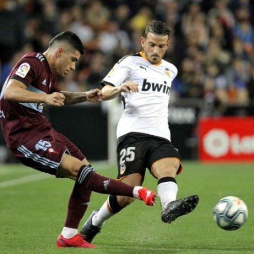 Valencia Florenzi, esordio in Liga positivo per l'ex Roma