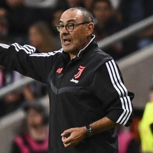 Juventus Sarri potrebbe essere già rottura. Clamoroso ritorno al Napoli?