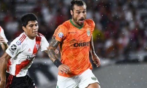 Banfield Osvaldo avventura ai titoli di coda con la squadra argentina