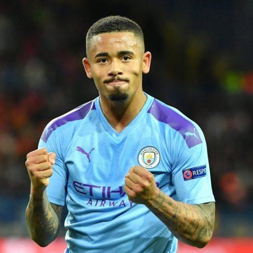 Obiettivo mercato Juventus, il sogno è Gabriel Jesus del Manchester City
