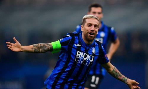 Champions League: non svegliate l'Atalanta da questo sogno