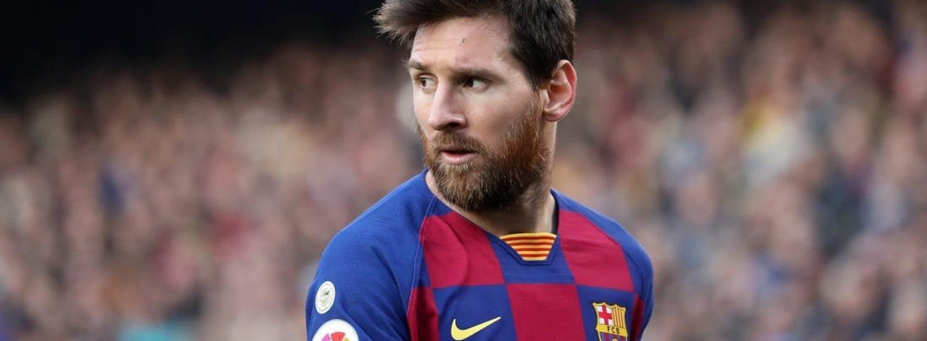 """Barcellona, Messi: """"Dobbiamo cambiare molto e fare autocritica, altrimenti perdiamo anche con il Napoli e in Champions"""""""