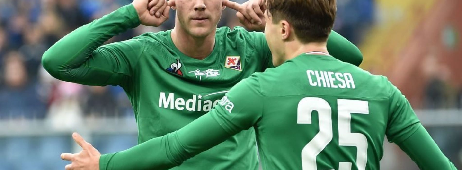 Fiorentina, Vlahovic può partire: se non resta, Roma o Verona? Chiesa…