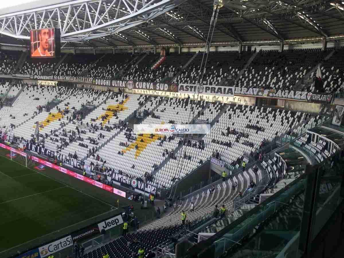 Juventus Stadium 011