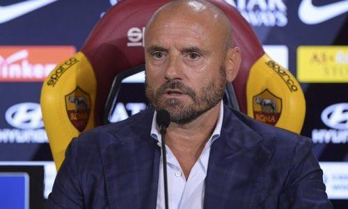"""Roma Petrachi futuro: """"Sarei felice di rientrare, ma non a qualunque condizione"""""""