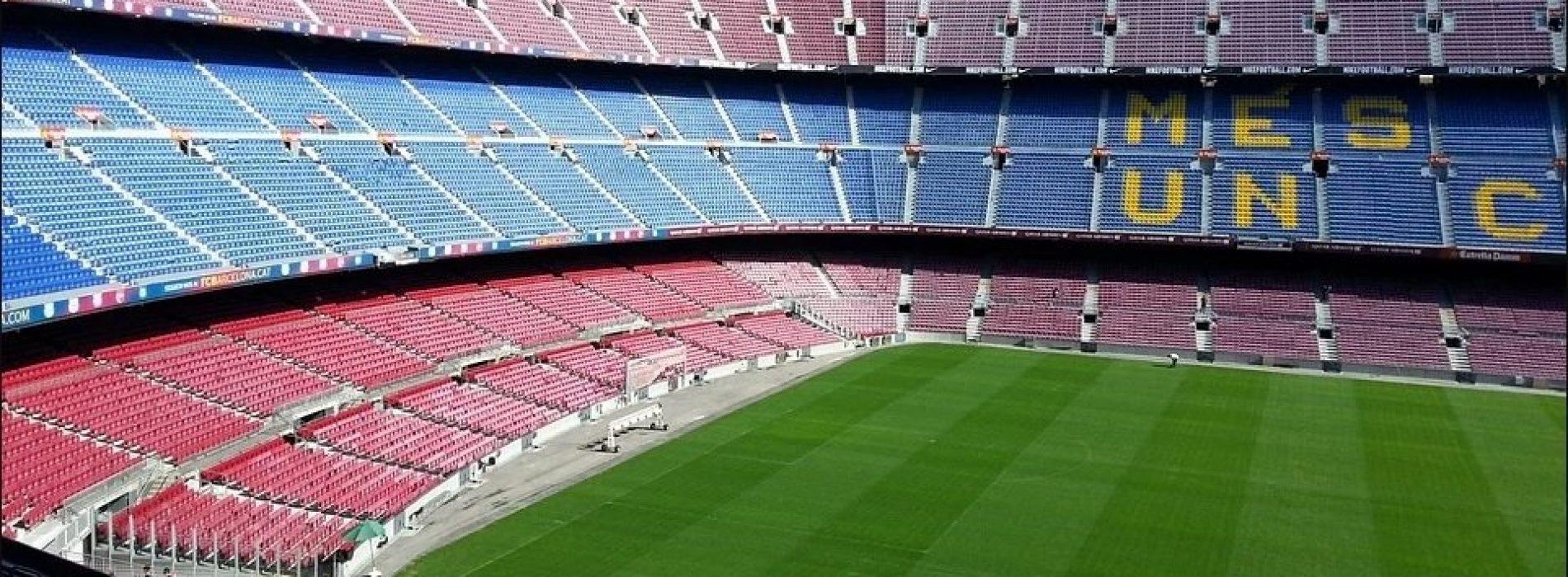 Barcellona, rinnovi: ecco le quattro ufficialità