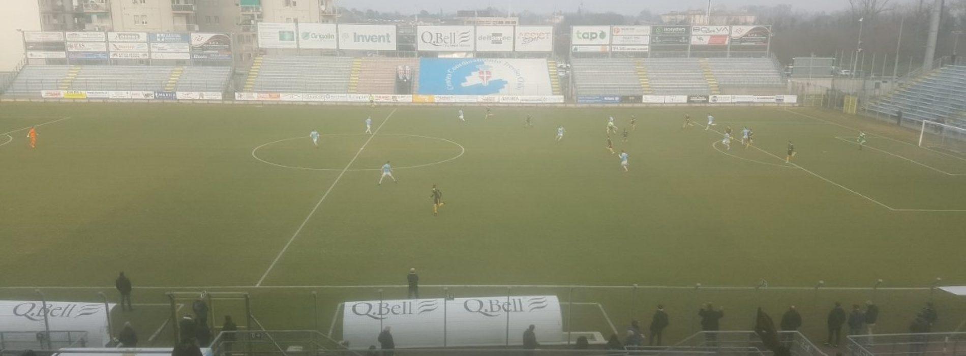 Treviso Academy Fontanelle, tre acuti biancocelesti e vittoria ritrovata