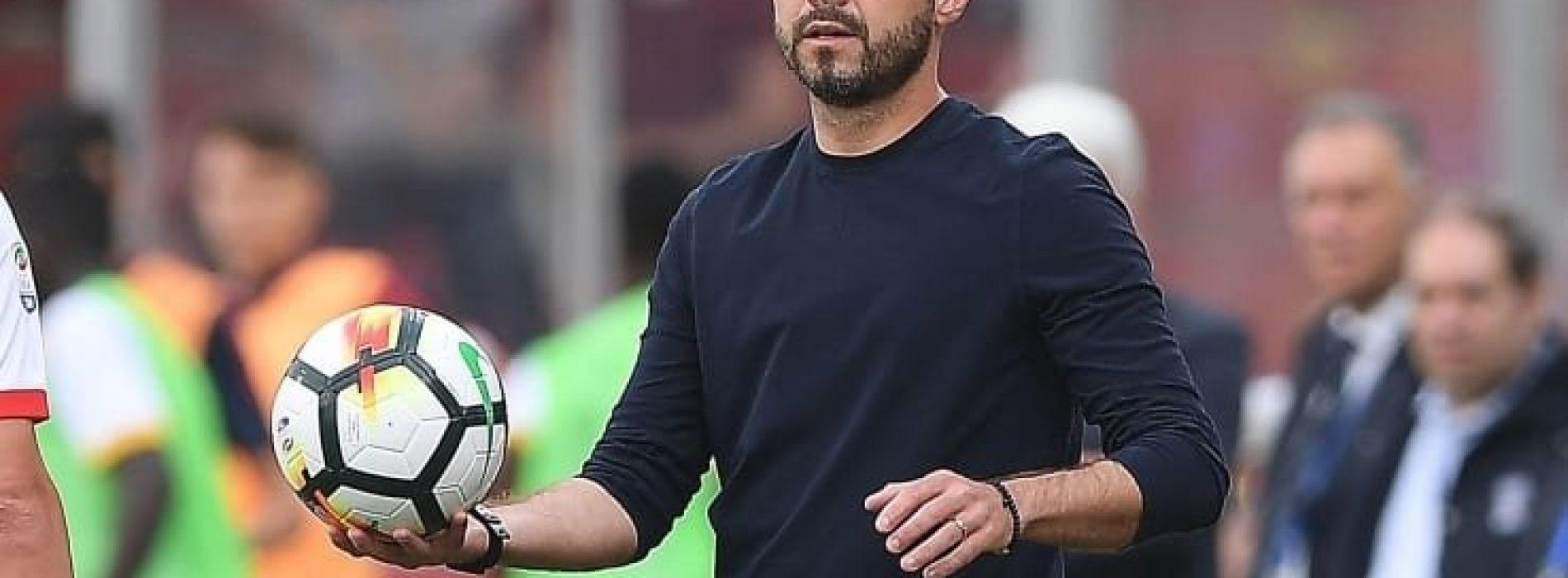 Sassuolo – De Zerbi prende tempo sul rinnovo: sarà addio a giugno?