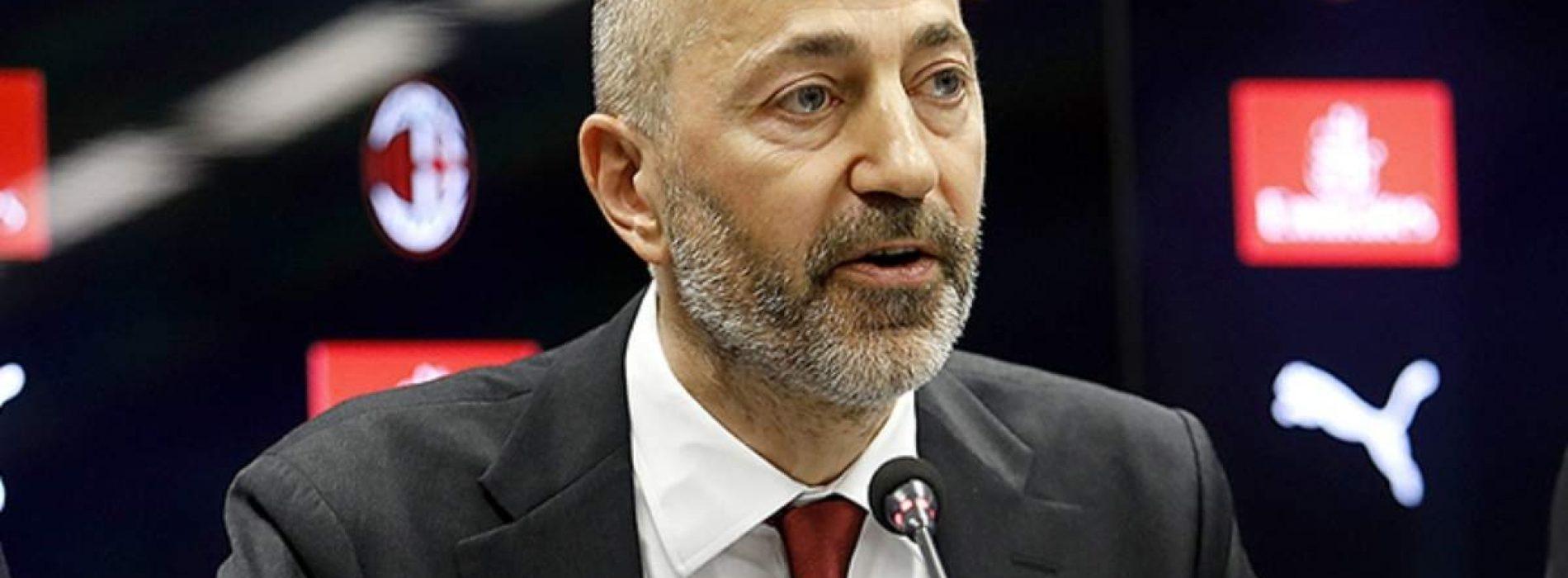 """Rinnovo Ibrahimovic e non solo, parla Gazidis: """"Se gioca così, perché non continuare?"""""""