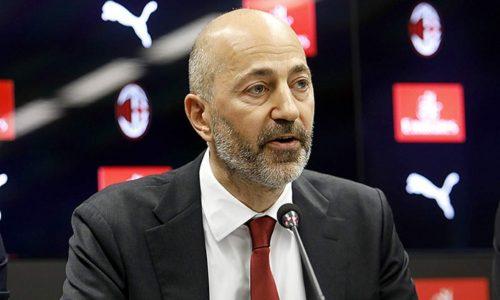 """Milan – Gazidis: """"Boban e Maldini? C'è visione comune. E su Rangnick…"""""""