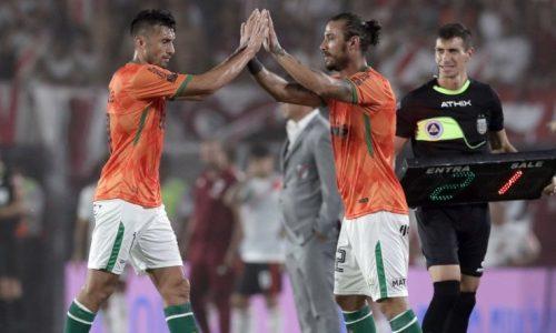 Pablo Daniel Osvaldo ricomincia dal Banfield: il debutto la scorsa notte