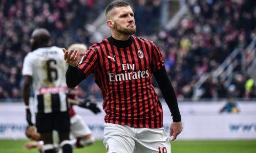 """Rebic Milan, il ds dell'Eintracht: """"Suo riscatto scollegato da A. Silva…"""""""