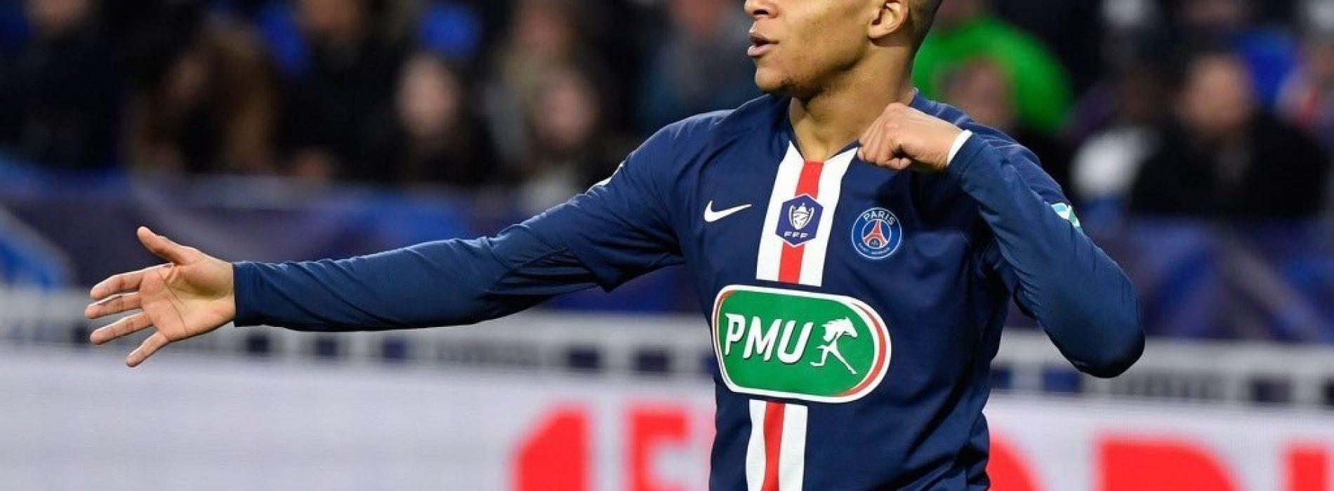 Psg Mbappé, il francese potrebbe non rinnovare. Real alla finestra