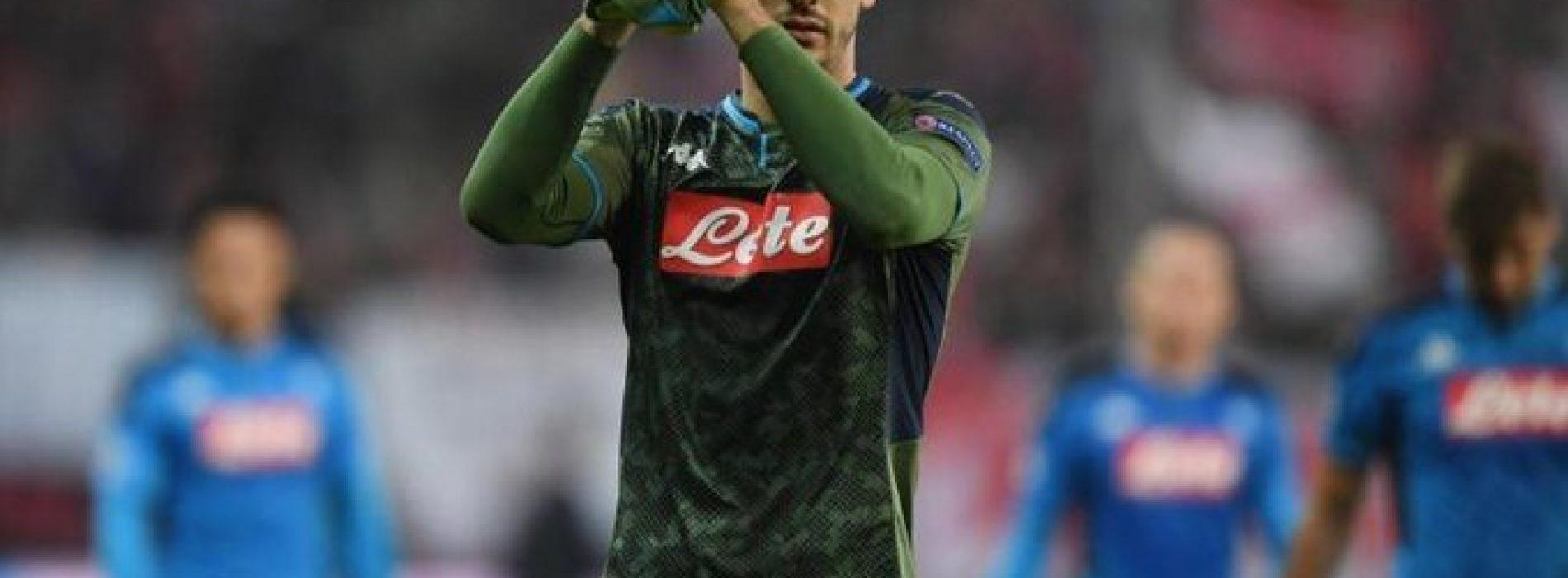 Mercato Napoli Meret, possibile addio e ipotesi Milan