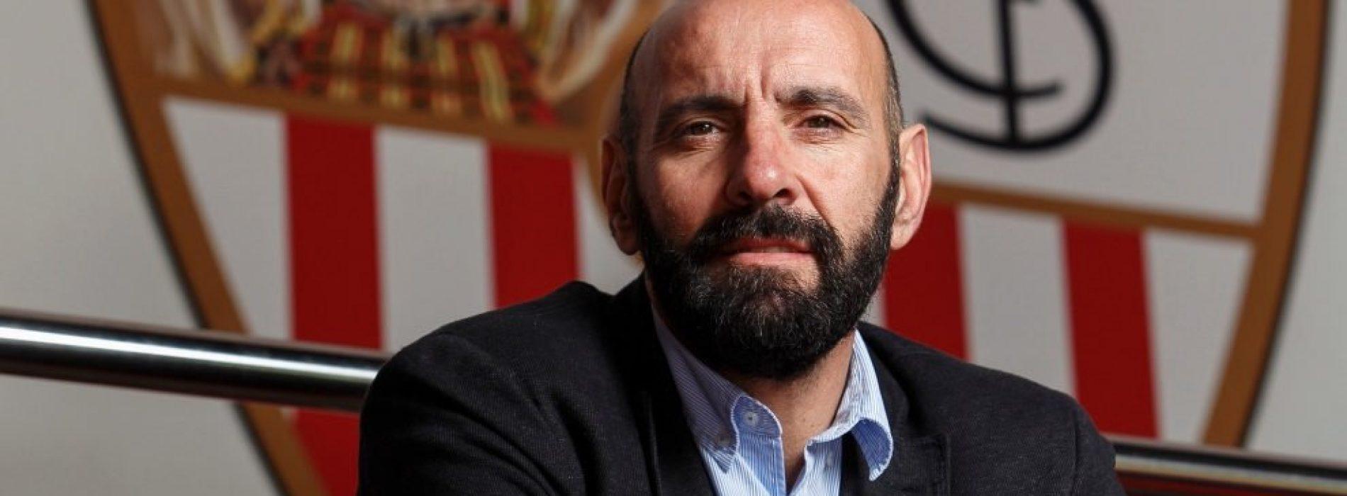 """Monchi Roma: """"Lasciato solo per quattro mesi"""""""