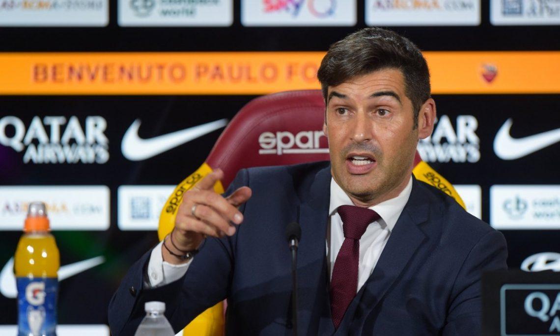 Roma Fonseca esonerato che cammina? Qualcuno dovrebbe scusarsi