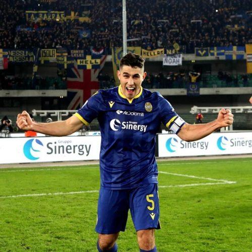 Mercato Hellas Verona: Faraoni verso una big, ritorno di fiamma per Cetin