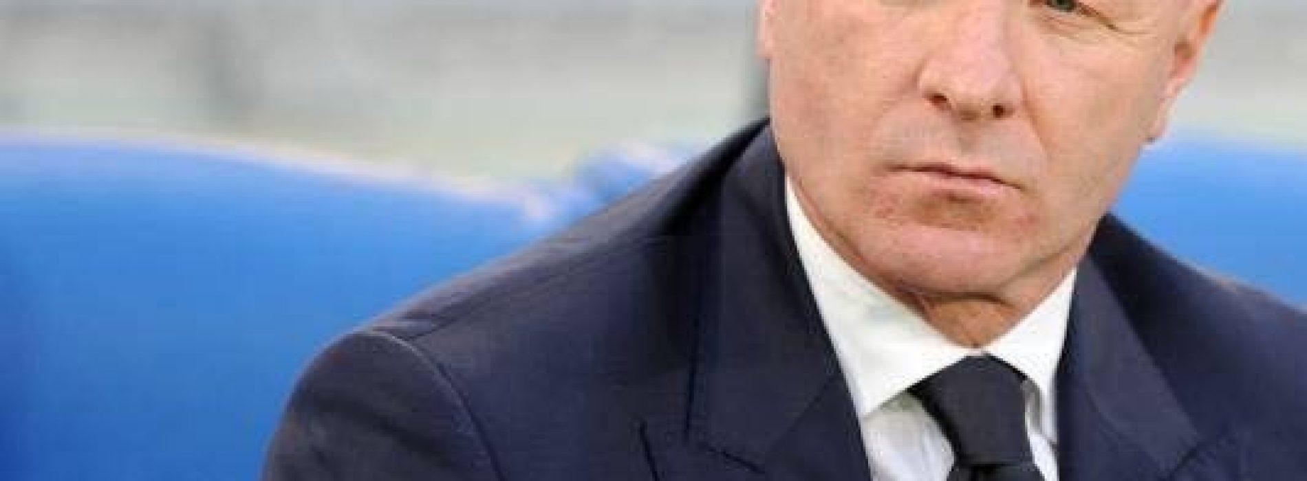 """Tare: """"Lazio del futuro? Ci sarà Immobile. David Silva? Non ho sentito…"""""""