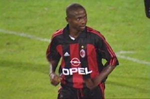 Aliyu Datti Milan