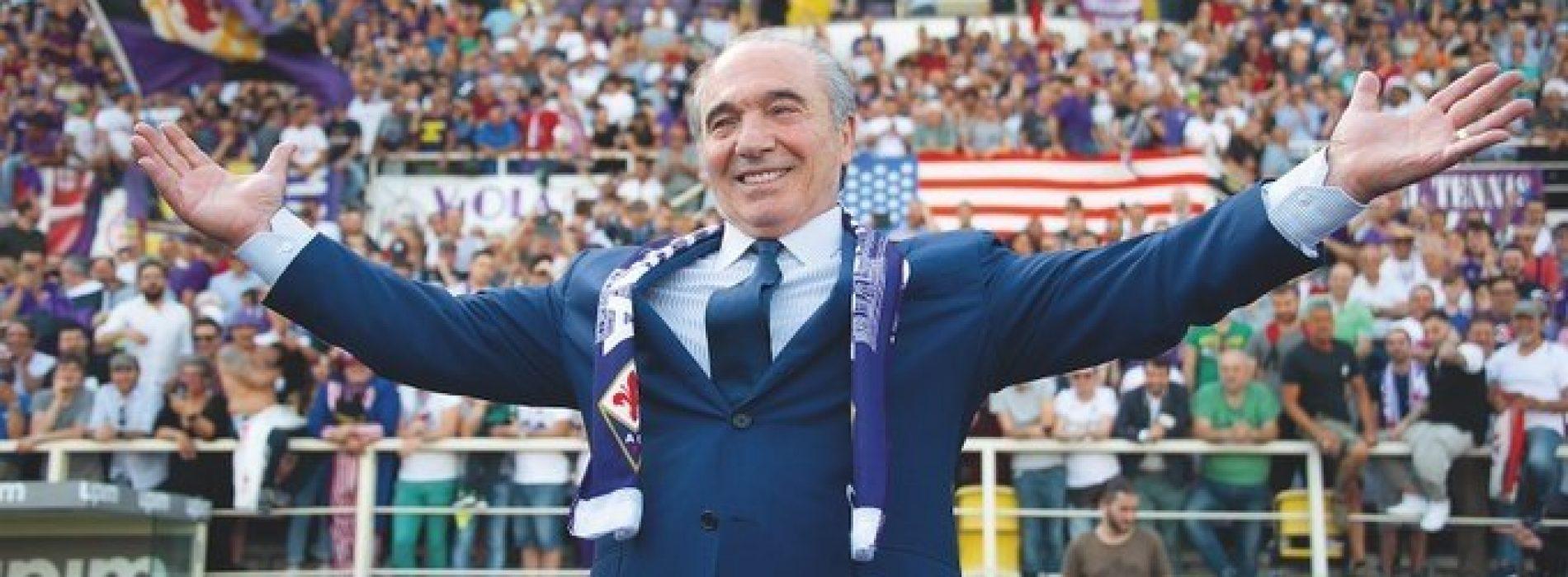 """Fiorentina Commisso: """"Sogno di vincere lo Scudetto in viola"""""""