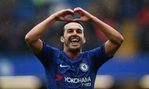 Mercato Roma Pedro, giallorossi sull'ala del Chelsea
