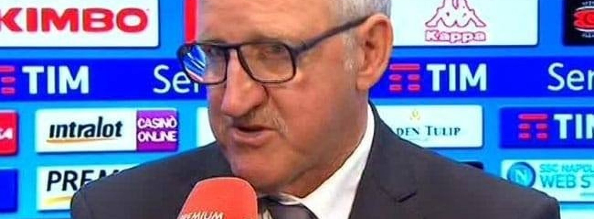 """Delneri: """"Zapata è un profilo da Juve. Gattuso ottimo allenatore. Brescia? Potrei fare il consulente, spero possa andare in porto"""""""