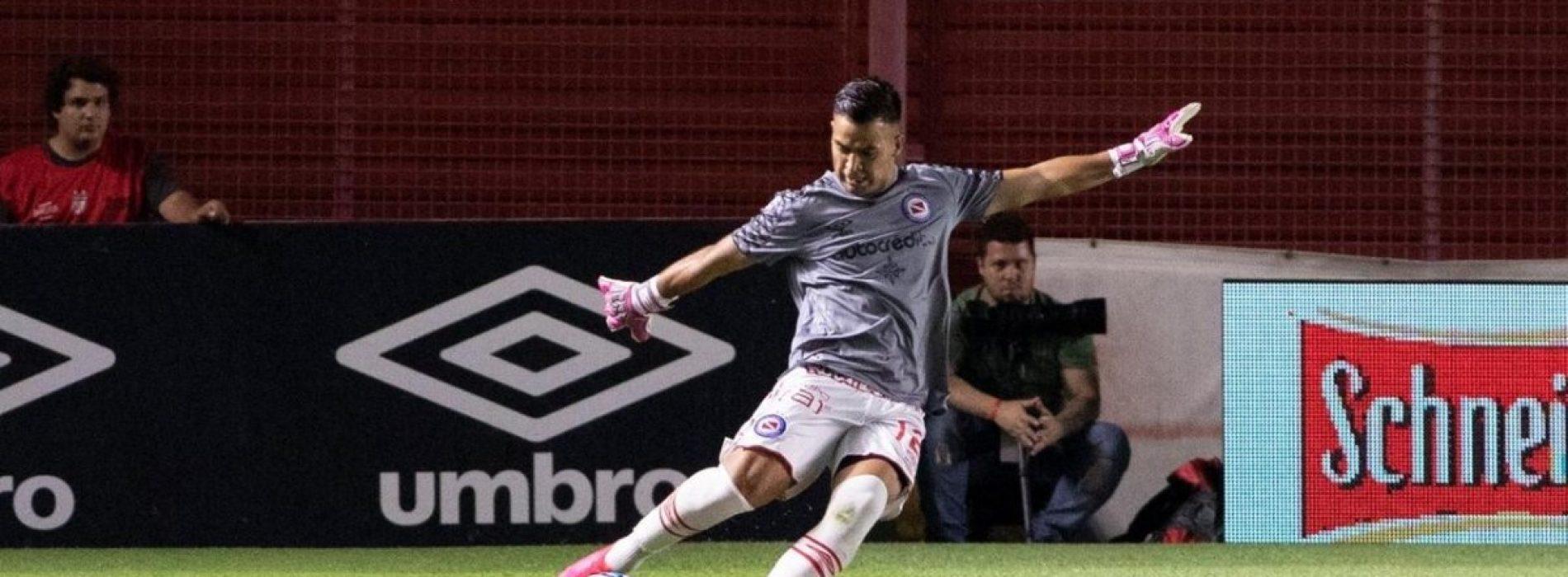 """Lucas Chaves: """"Mi piacerebbe giocare nel Napoli. L'obiettivo dell'Argentinos Juniors è la qualificazione in Copa Libertadores"""" – ESCLUSIVA EC"""