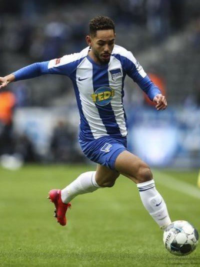 Mercato Inter Cunha, piace l'attaccante dell'Hertha Berlino
