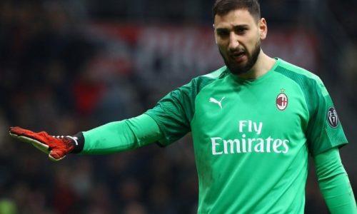 Milan rinnovo Donnarumma: presto l'incontro con Raiola