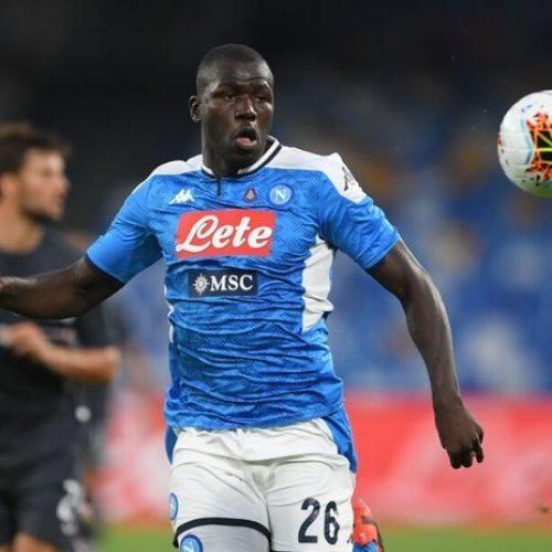 Mercato Napoli Koulibaly, prende quota la sua permanenza in azzurro. Su Luperto…