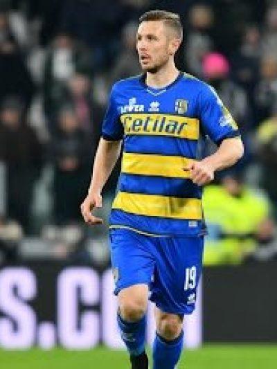Mercato Torino Kurtic: i granata vogliono il centrocampista del Parma