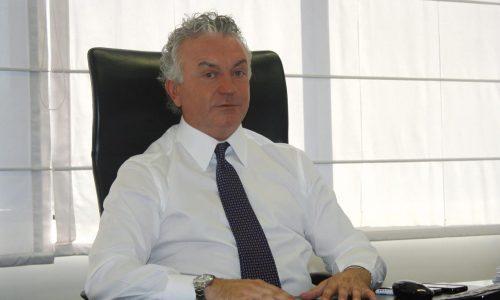 """Pulcinelli Ascoli: """"Vogliamo restare in B. Scamacca sarà il centravanti dell'Italia"""""""