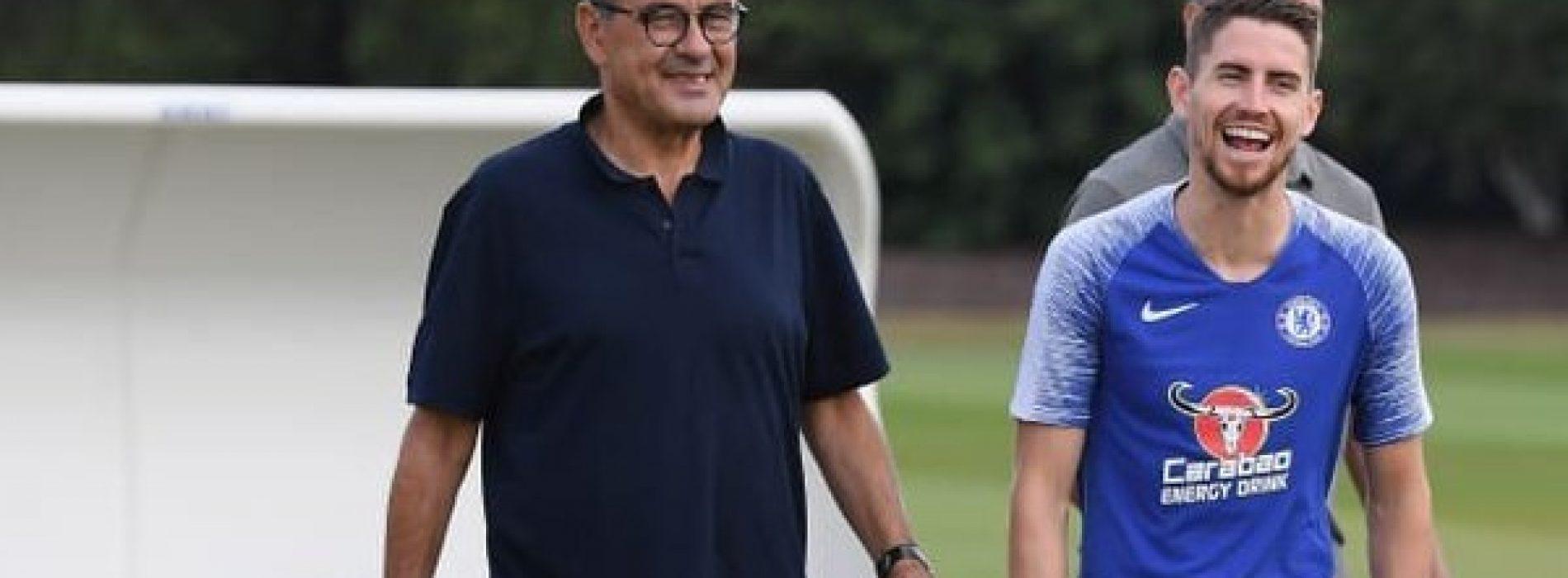 Pjanic-Jorginho: Juventus e Chelsea stanno pensando allo scambio