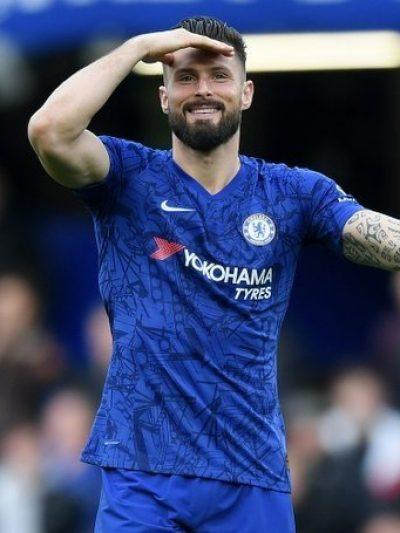 """Agente Giroud: """"Se la situazione al Chelsea non cambia, andrà via"""""""
