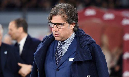 "Napoli Ibrahimovic Giuntoli: ""Ne avevamo parlato con Ancelotti"""