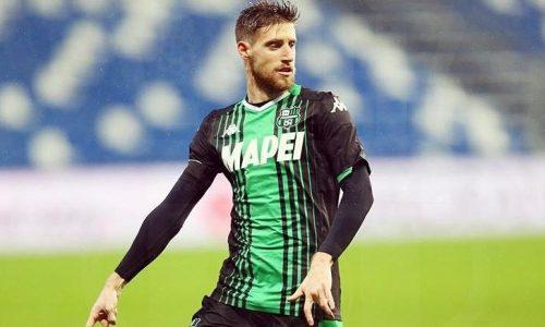 """Alessandro Soli Kyriakopoulos: """"Eccellente operazione del Sassuolo, rappresenterà una futura plusvalenza per il club"""""""