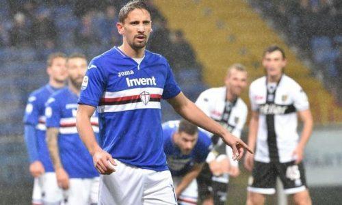 """Sampdoria, Ramirez: """"Mi piace giocare in più ruoli, sulla ripresa…"""""""