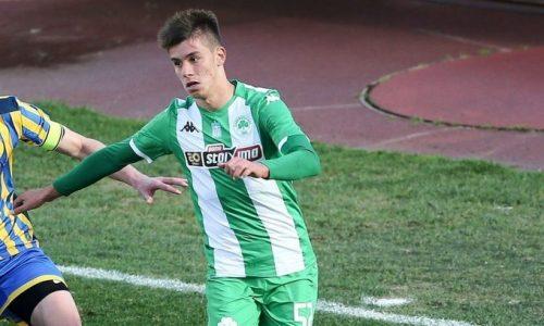 Mercato Inter Vagiannidis, il giovane terzino ha firmato