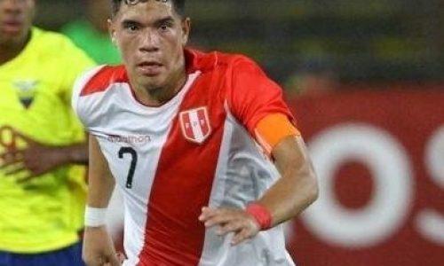 Yuriel Celi, il fenomeno peruviano richiesto da mezza Europa – ESCLUSIVA EC
