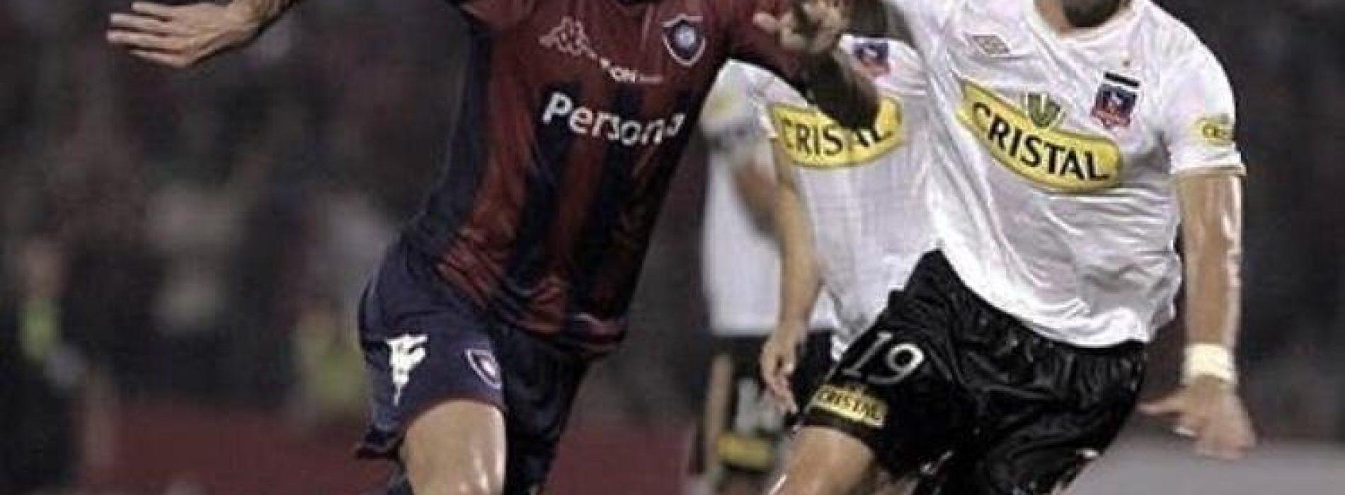 """Roberto Nanni: """"Il Santos di Neymar ci negò la finale della Libertadores. Italia paese bellissimo, purtroppo sono arrivato dopo due interventi al ginocchio destro e non ho dato il meglio di me. Thiago Almada grande talento. Lautaro diventerà un calciatore importante"""" – ESCLUSIVA EC"""